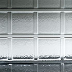 Basket Weave texture glass