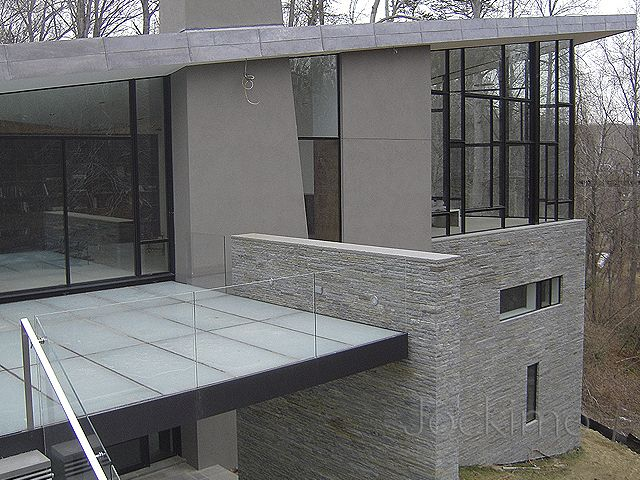 Exterior Glass Flooring Cast Glass Glass Flooring Antique