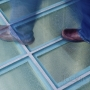 unionstation glassflooring shoes
