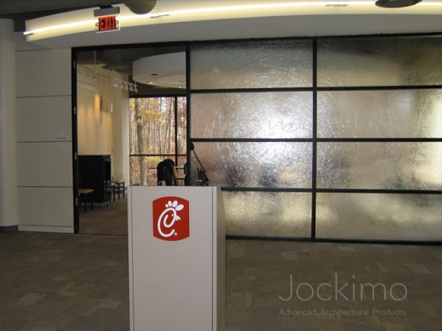 Chick-Fil-A HQ