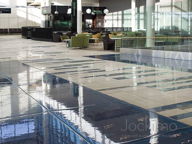 Jockimo Edmonton Glassflooring Above