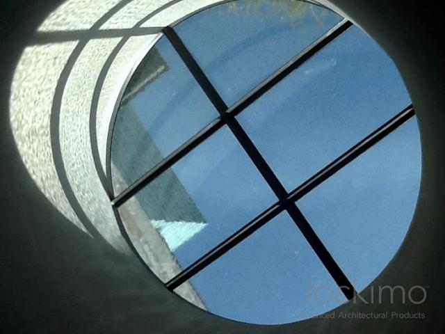 Dallas Arboretum Under Jockimo Glassfloor