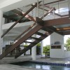 puertorico privateresidence glassflooring under