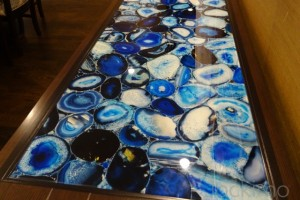 ImagineGlass Glass Counter Top