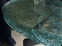 ThickGlass Table Top